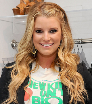 how to get jessica simpson hair