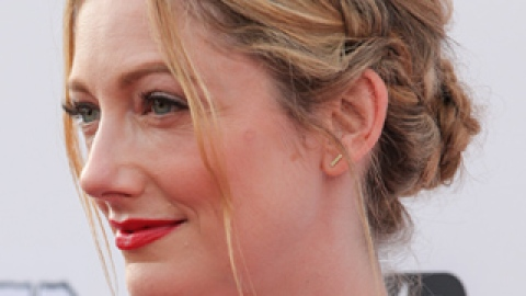 News: A Gorgeous Braided Bun; Kale for Your Beauty Routine | StyleCaster