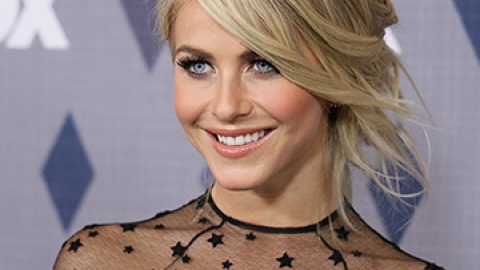 10 Red Carpet Hairstyles to Try ASAP   StyleCaster