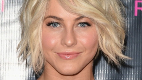 Did Julianne Hough Just Steal Jennifer Lawrence's Hairstyle? | StyleCaster