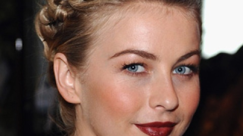 Julianne Hough's Secret To A Grown-Up Heidi Braid | StyleCaster