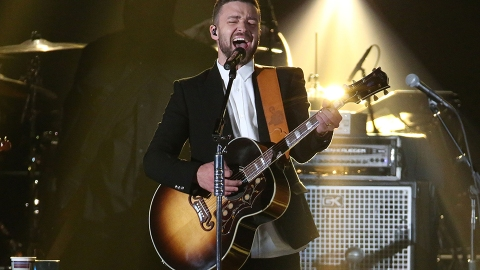 Here's the Music Video for Justin Timberlake's New Single, Feat. the Cast of 'Trolls'   StyleCaster