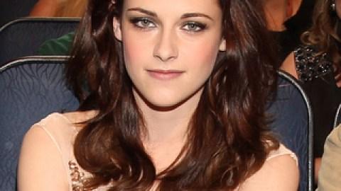 Kristen Stewart And The Worst Wedding Attire Ever. | StyleCaster
