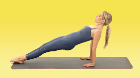 Here's One Exercise That Will Tone Your Legs and Butt