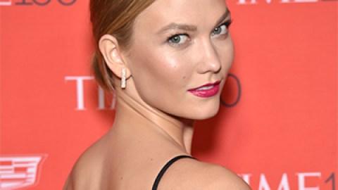 News: Karlie Kloss's $18 Beauty Secret | StyleCaster