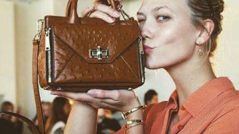 Celebrity Instagram Roundup: NYFW Edition   StyleCaster