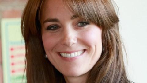 News: Check Out Kate Middleton's Tiara | StyleCaster
