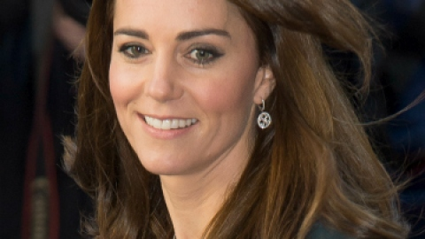 See Kate Middleton's Stunning Haircut! | StyleCaster