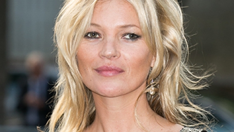 News: The Man Behind Kate Moss's Hair | StyleCaster