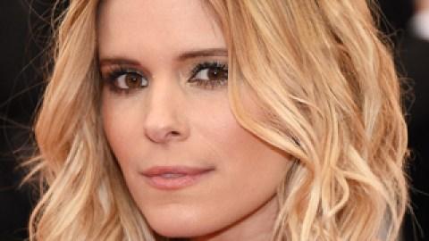 Makeover Alert! Kate Mara Just Went Dark for Fall | StyleCaster