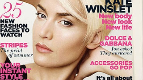 Kate Winslet's Amazing Makeover! | StyleCaster