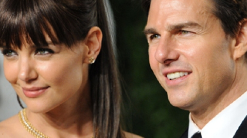 Tom Cruise Held Wife Auditions, Kelly Ripa Finally Announces Co-Host | StyleCaster