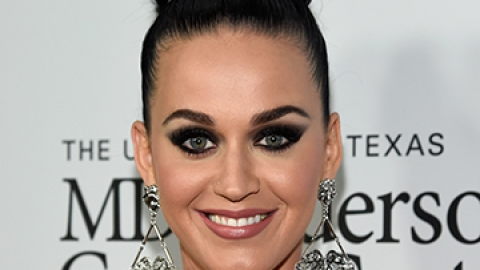 News: Katy Perry's New Covergirl Collection | StyleCaster