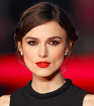 10 Party-Perfect Celebrity Makeup Looks