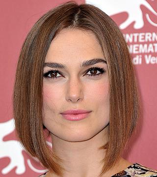 Top 10 Brunette Hairstyles