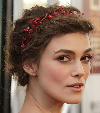 15 Super-Hot Holiday Party Hairstyles