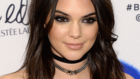 How to Get Kendall Jenner's Smokey Eye   StyleCaster