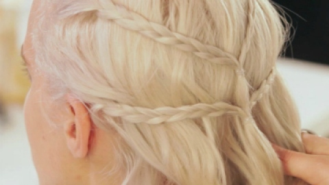 Game of Braids: How to get Khaleesi's Signature Look | StyleCaster