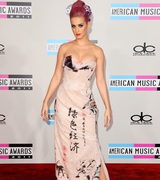 The Best And Worst Dressed At The American Music Awards