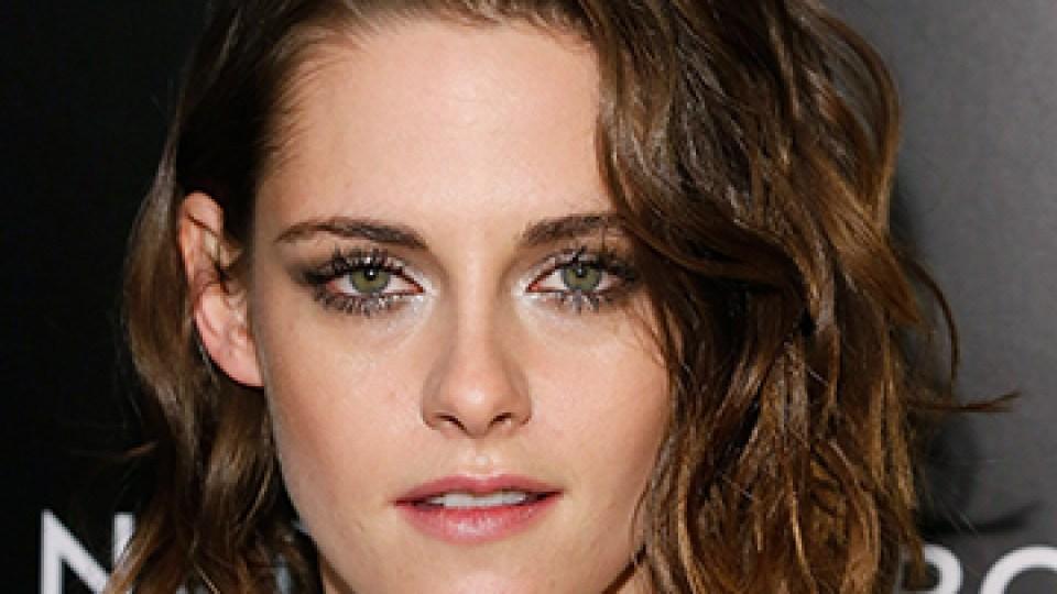 News: Kristen Stewart's New Beauty Gig   StyleCaster