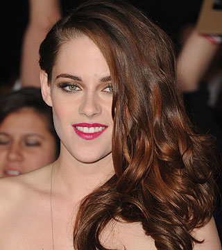 Kristen Stewart's Must-See Hair and Makeup, Plus More Twilight Beauty