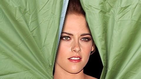 Why Kristen Stewart Should Get A Tent   StyleCaster