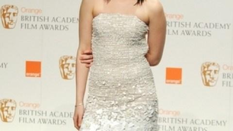 Kristen Stewart Won't Be Wearing Chanel Anytime Soon | StyleCaster