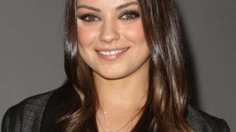 Mila Kunis Named The New Face of Christian Dior | StyleCaster