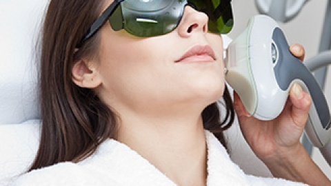 Lasers 101: How to Zap Your Way to Perfect Skin   StyleCaster