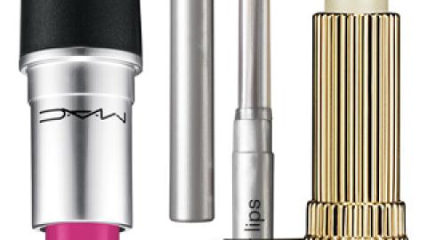 5 Tricks For Long Lasting Lipstick | StyleCaster