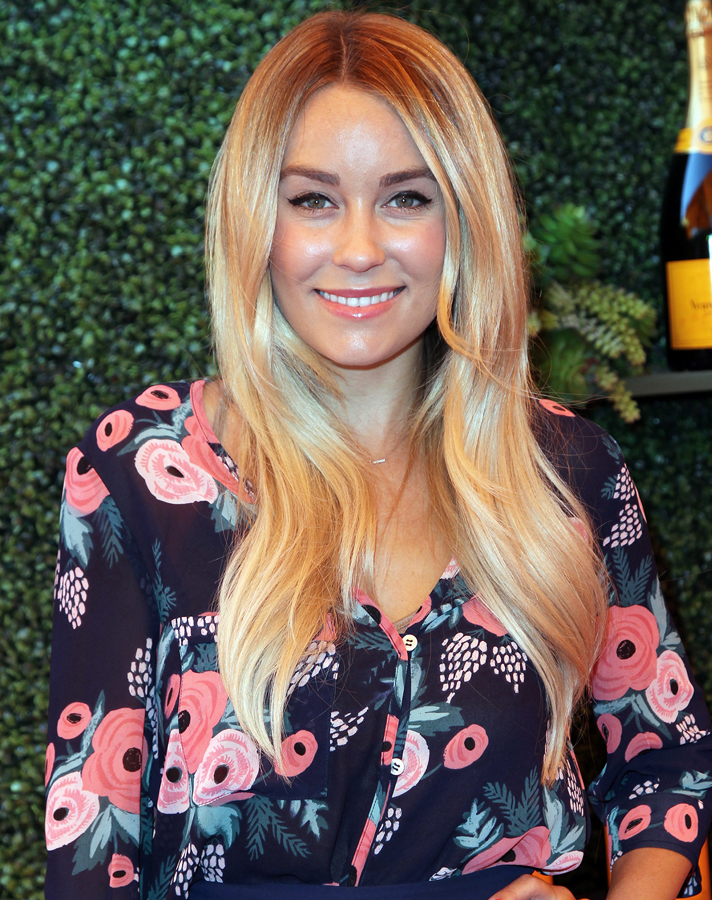 lauren conrad new show1 Wait, Did Lauren Conrad Just Reveal That Shes Doing Another Reality Show?