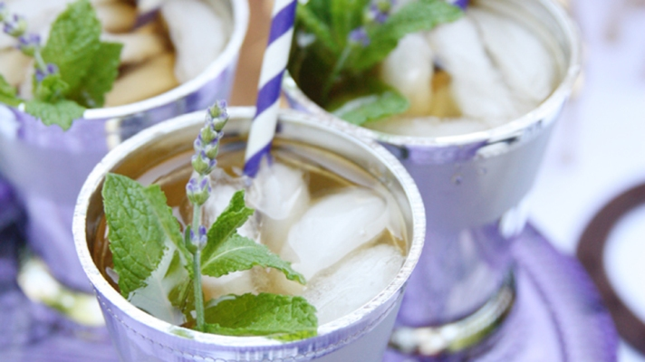 10 Non-Basic Mint Julep Recipes to Help You Get Your Derby Buzz On