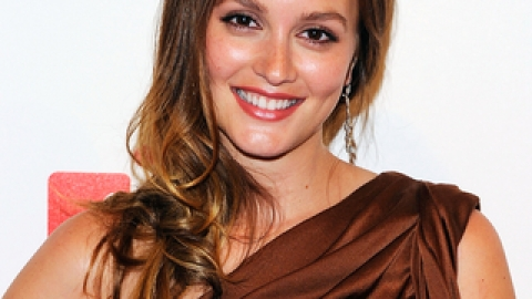 Leighton Meester's Top 10 Hairstyles | StyleCaster
