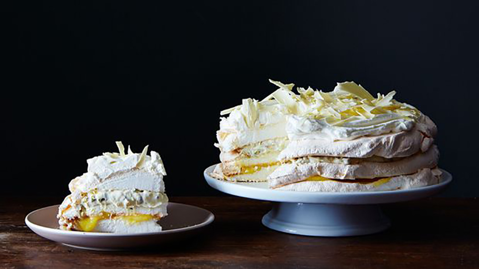A Lemon Meringue Recipe That's Absolutely Worth the Effort | StyleCaster