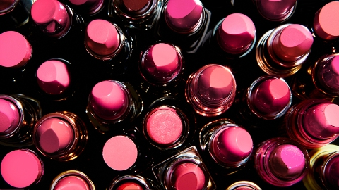 10 Light Pink Lipsticks You Definitely Won't Find at the Country Club   StyleCaster