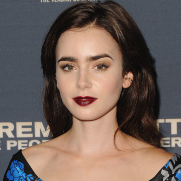 The Best Lipstick Looks to Try This Fall (As Seen on Celebs)