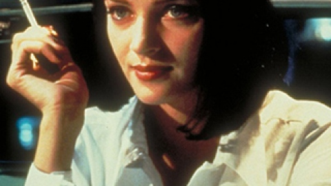 The Most Iconic Lipstick Moments from Movies | StyleCaster