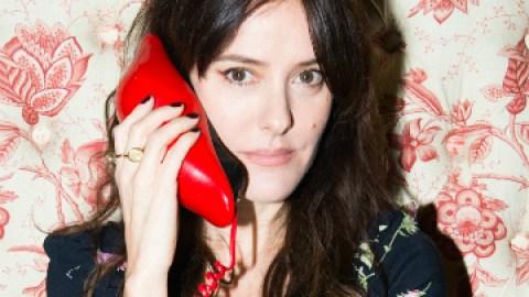 Lisa Eldridge Shares Her Summer Beauty Tips | StyleCaster