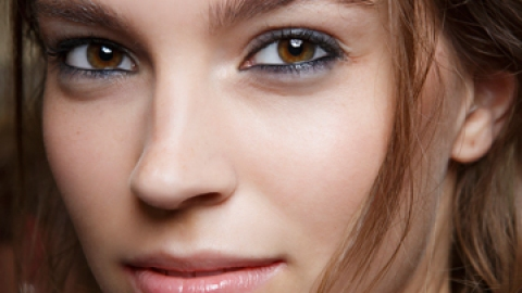 How to Get Sexy, Lived-In Eyeliner   StyleCaster