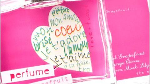 Love + Toast Sugar Grapefruit Perfume | StyleCaster