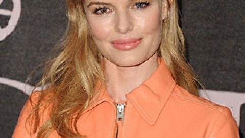 Makeover Alert! Kate Bosworth Rocks a Brand New Wavy Bob | StyleCaster