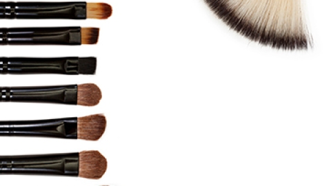 The 7 Makeup Brushes You Actually Need   StyleCaster