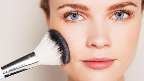 On Makeup Brushes, and How I Learned to Love Them   StyleCaster