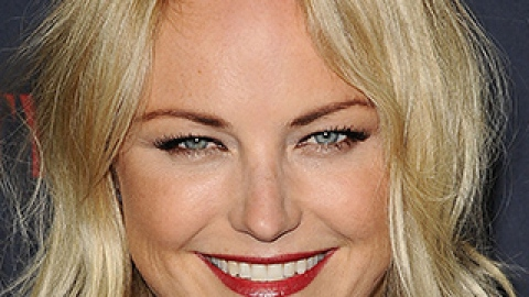 Makeover Alert! Malin Akerman Sports an Edgy Buzz Cut | StyleCaster