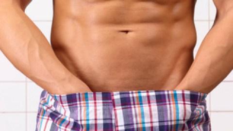 Hot or Weird: Men Getting Brazilian Waxes?   StyleCaster