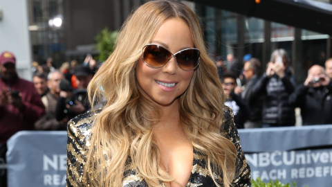 Mariah Carey to Direct, Produce, Star and Sing in 3 Hallmark Movies | StyleCaster