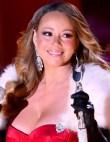 Mariah Carey's Best Holiday Looks