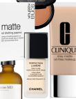 20 Products That Leave Skin Matte