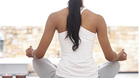 6 Tips to Make Meditation Way Easier | StyleCaster