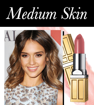 The Best Makeup For Medium Skin